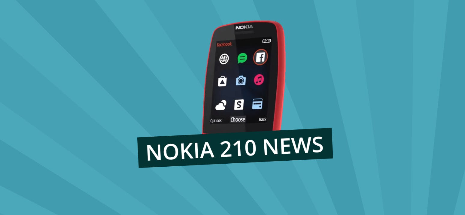 The Nokia 210 – The Latest Nokia Dumbphone and Why It Matters?