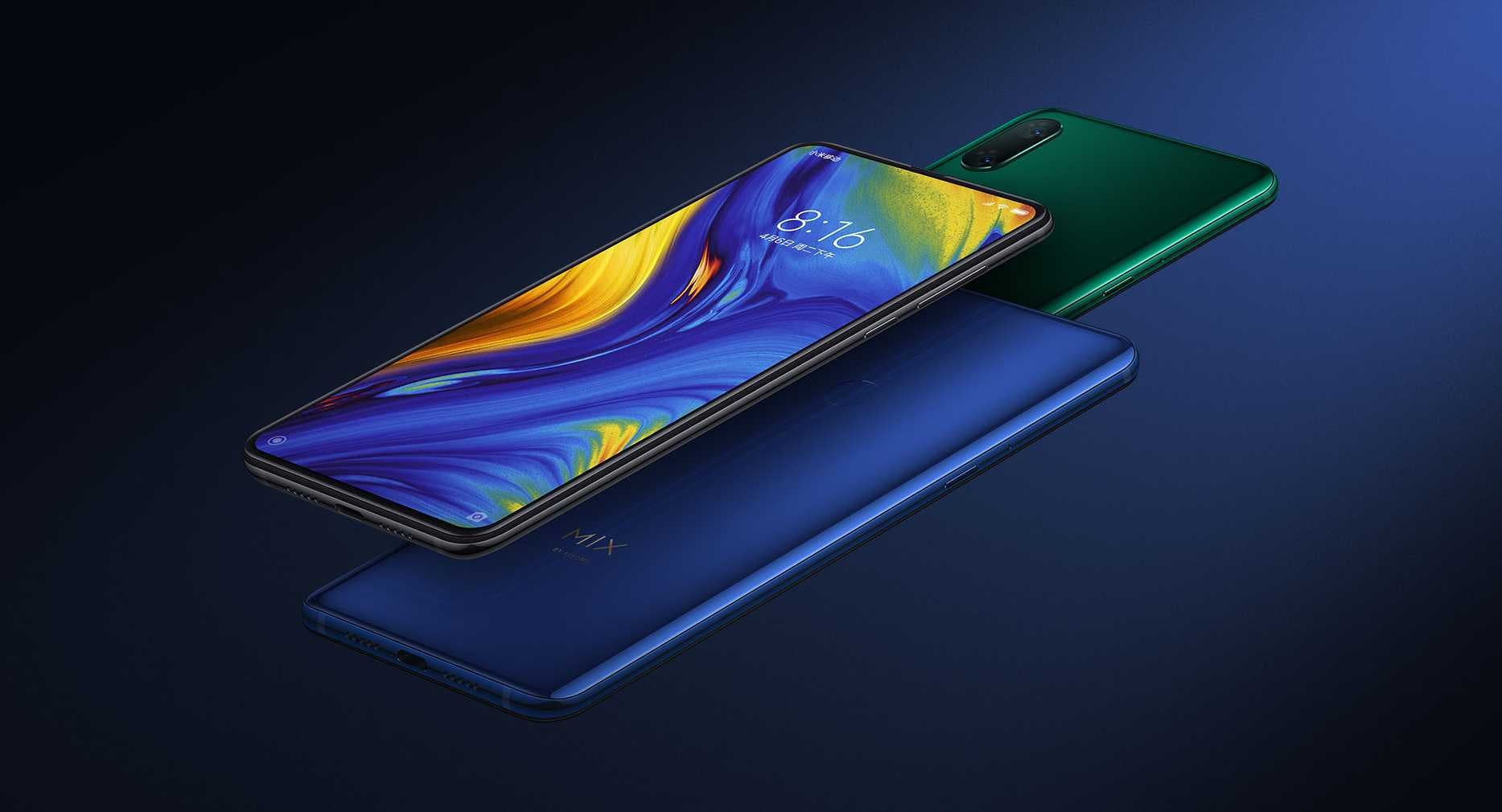 Could The Xiaomi Mi Mix 3 5G Be The Most Accessible 5G Handset Yet?