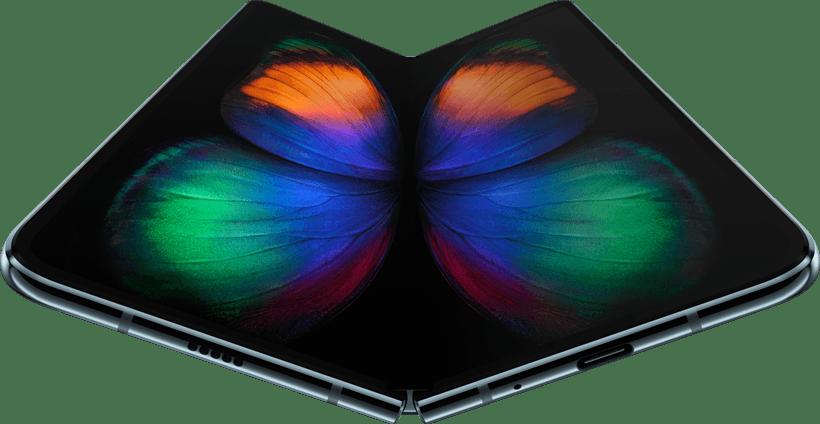 Broken Screens Delay the Samsung Galaxy Fold Launch