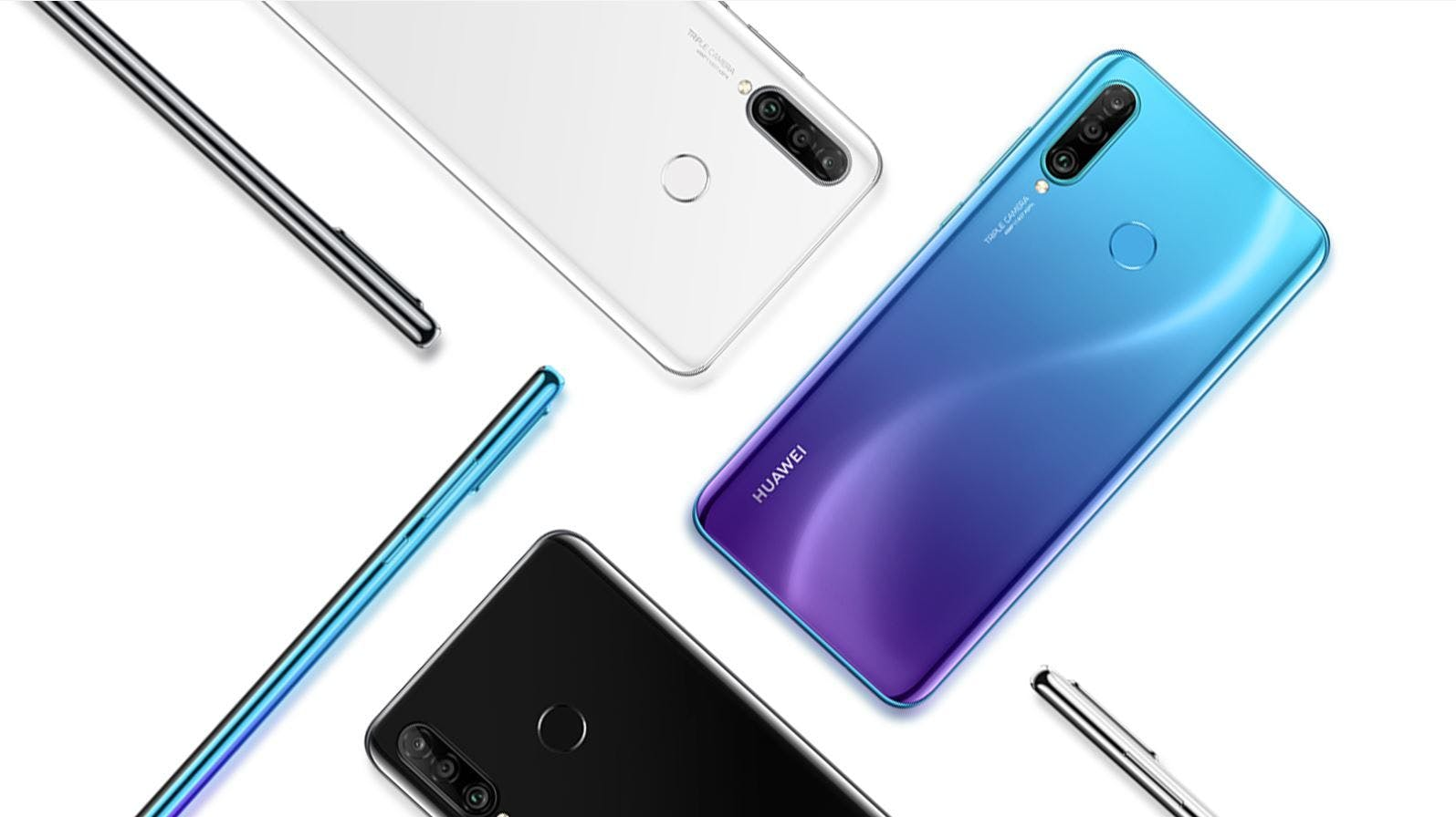 The Cheapest Phone With Triple Rear Camera