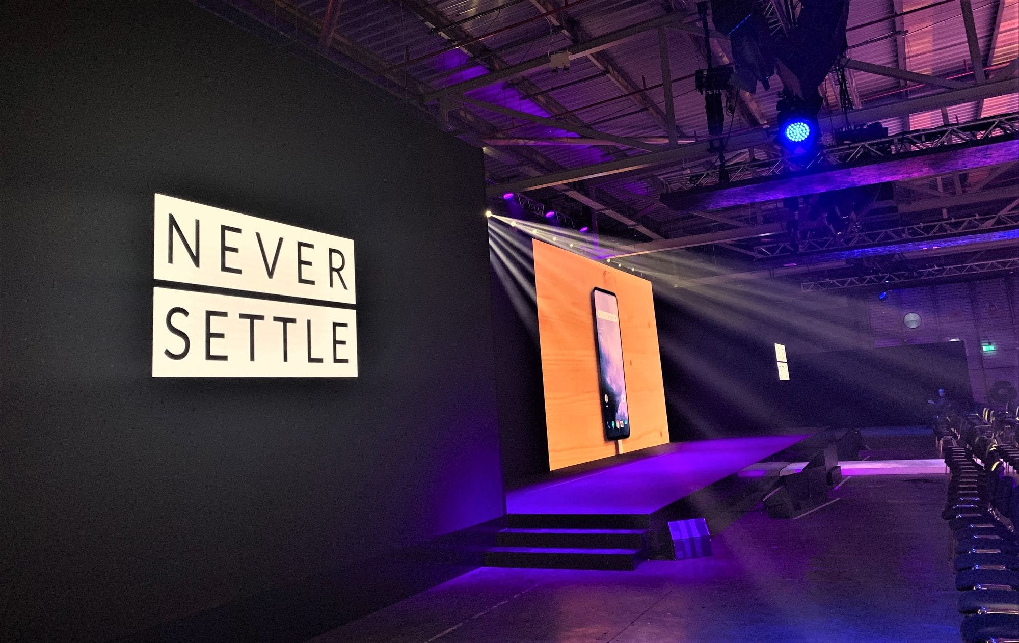 The OnePlus 7 Pro Is Official