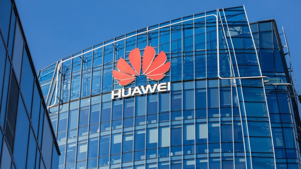 Huawei's New Operating System