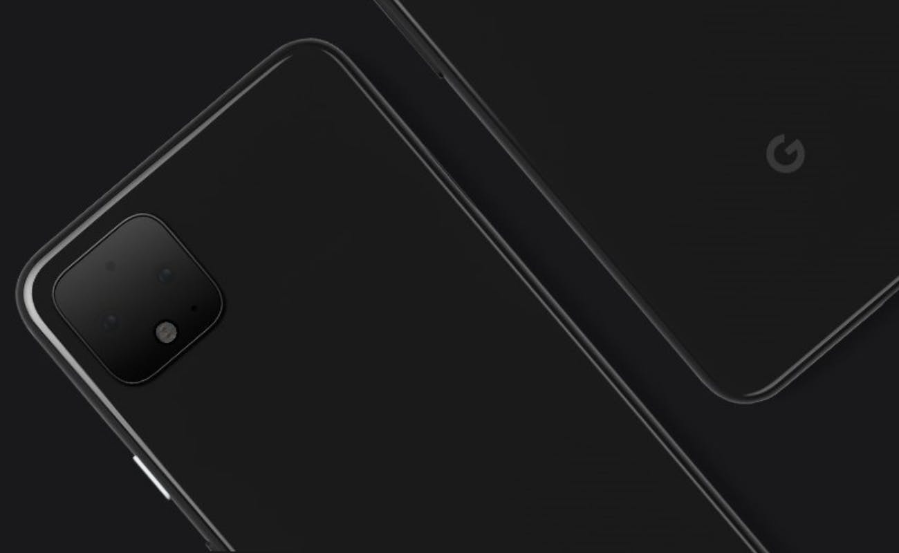 Google Showed Off the Yet To Be Released Pixel 4 in a Tweet