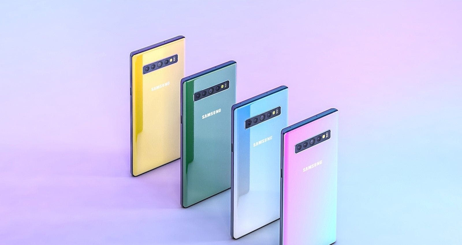 [Updated]: Samsung Galaxy Note 10 Will Ruffle the Feathers of Samsung Fans