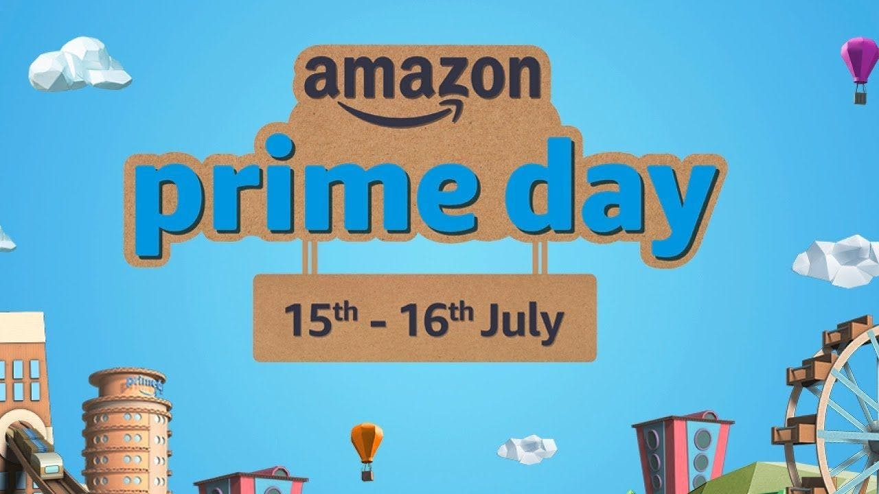 Amazon Prime Day Has Begun: Discounts on iPhones, iPads and Apple Accessories