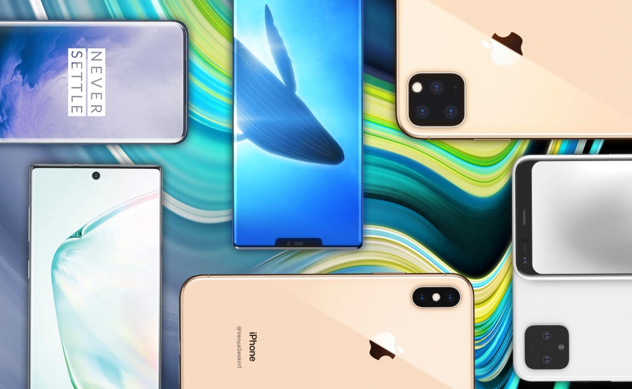 Upgrading in the Coming Months Will Cost More Than Ever as Flagship Phone Prices Soar