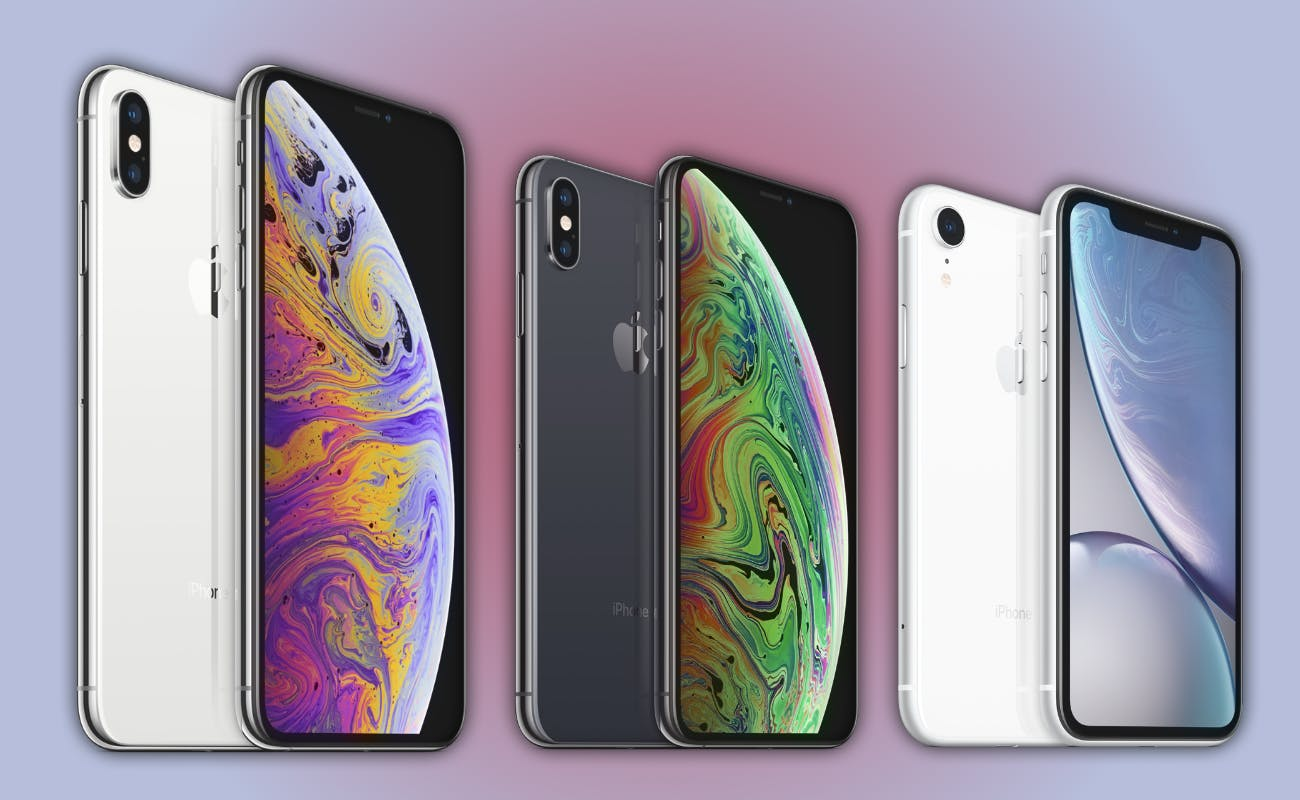 Are the iPhone XS, XS Max and XR Holding Their Value?