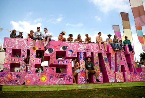 Bestival-competition