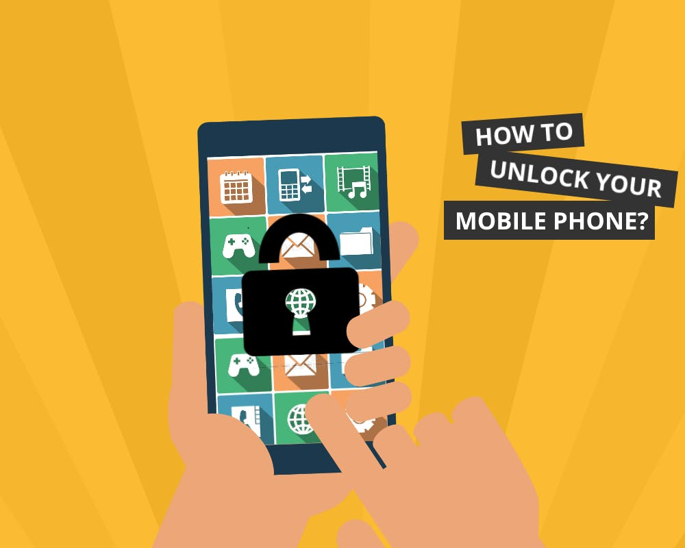 Unlocking Your Phone Before Recycling