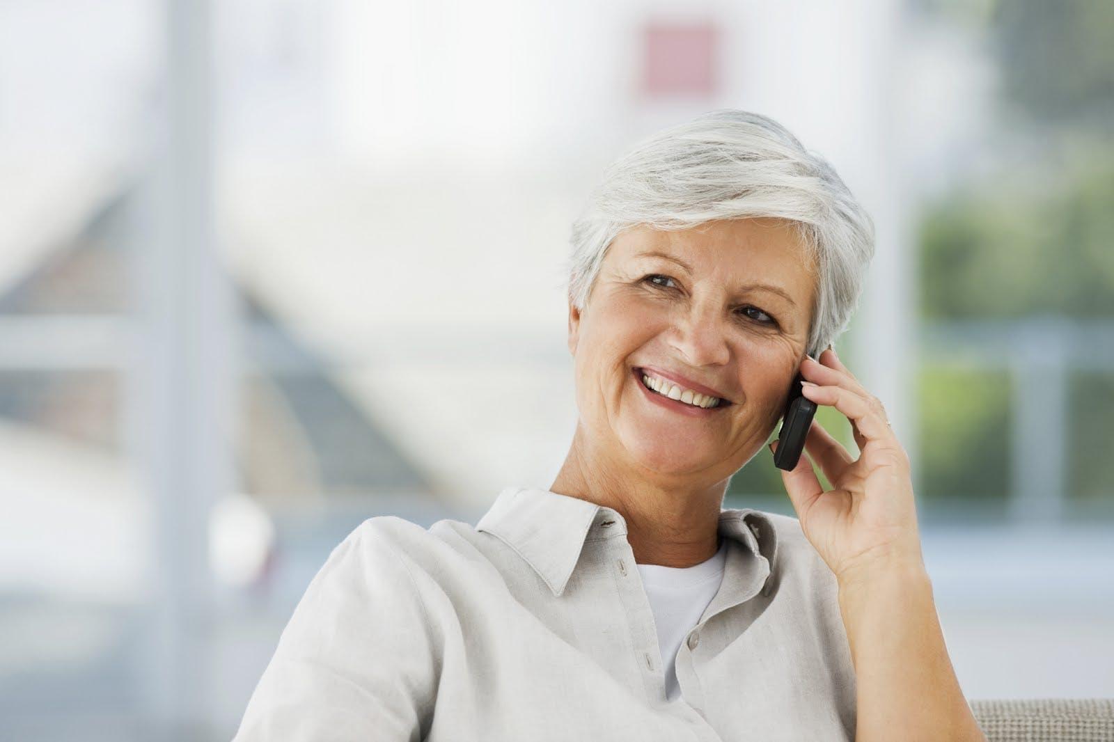 Doro 8030 - Finally A Suitable Smartphone for Seniors