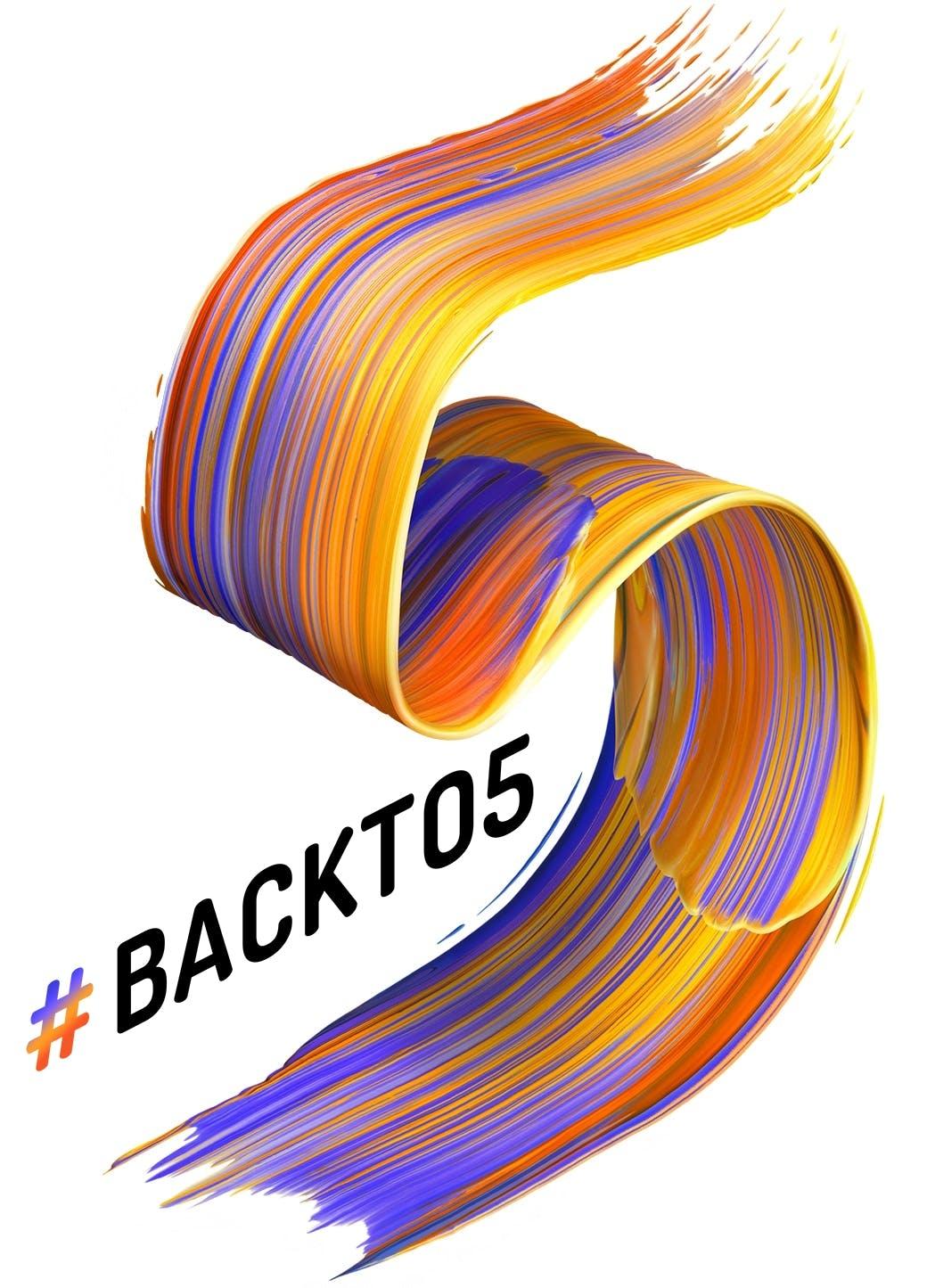 BACKTO5