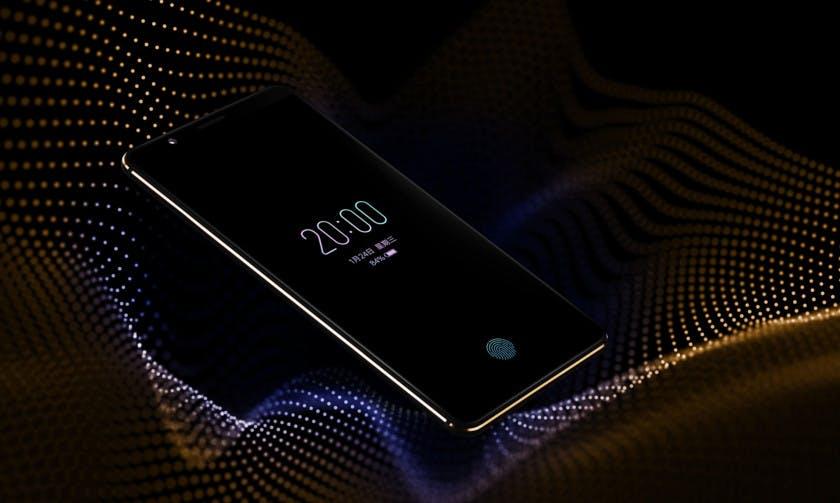 Will 2018 Be The Year Of The 'Under-Screen' Fingerprint Sensor?