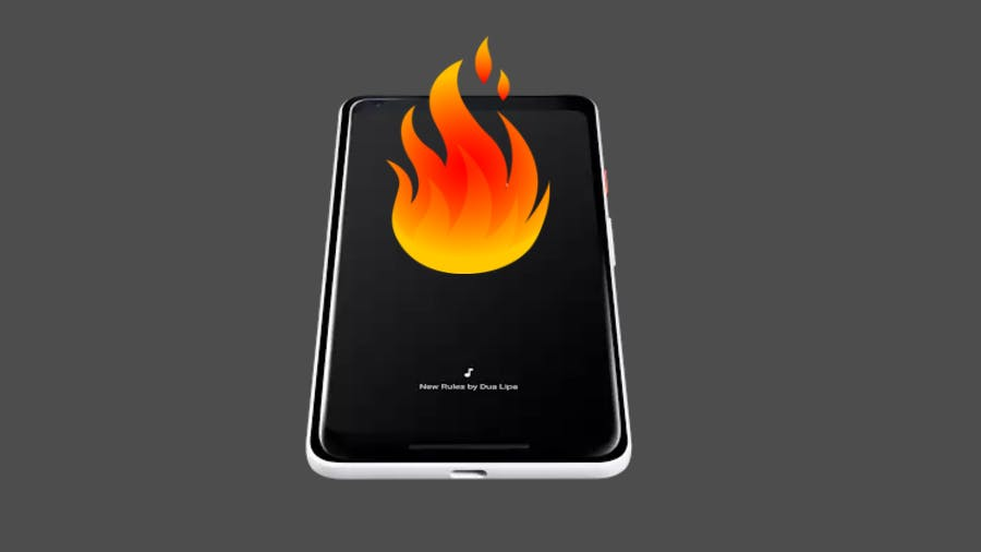 Is Your Phone's Screen At Risk Of Burn-In?