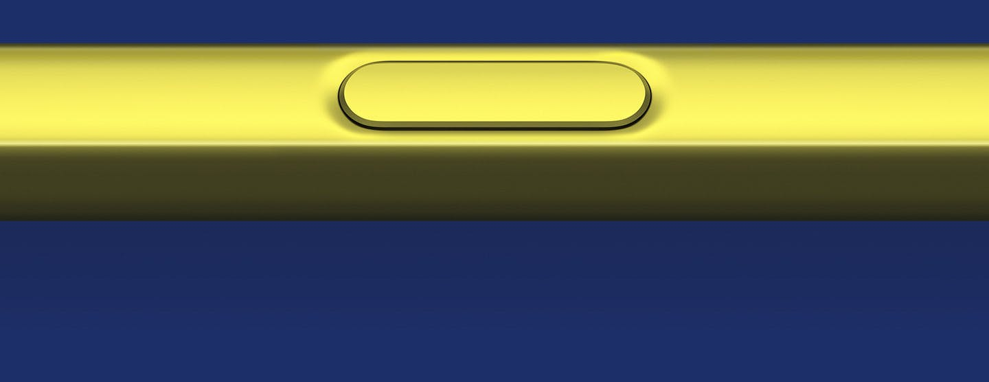 Save The Date: Galaxy Note 9 Unveiling On August 9