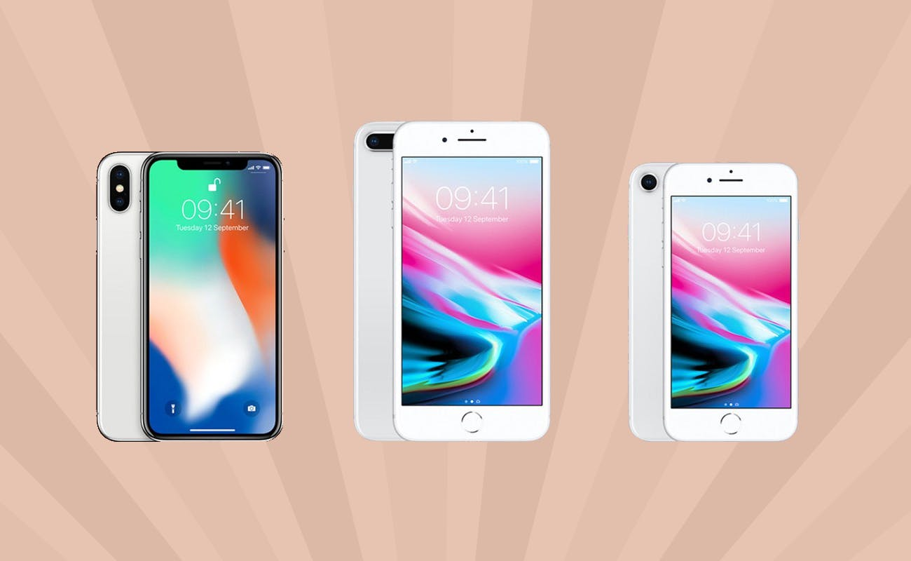 iOS 12.1 Brings Processor Throttling To iPhone X And iPhone 8