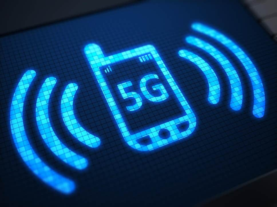 5G officially came to the UK a couple of months ago / Image Credit: Independent